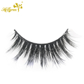 Beauty Care Clear Band Mink Fur Strip Eyelash
