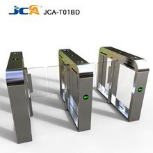 Automatic Stainless Speed Gate, DC Brushless Motor Speed Swing Barrier