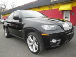 2009 BMW X6 xDrive50i AWD NAVIGATION LOADE