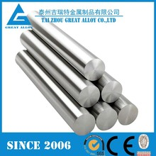 201/304/316/316L/2205/2507/310S/904L/1.4529 stainless steel bright/black round bar