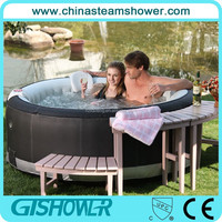 Hot sale inflatable spa tub with cheap price