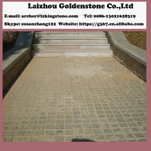 Latest Design Artificial Paving Stone
