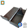 Steel Casting Parts Investment Casting Of
