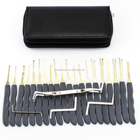 China Supplier Lock Pick Set With