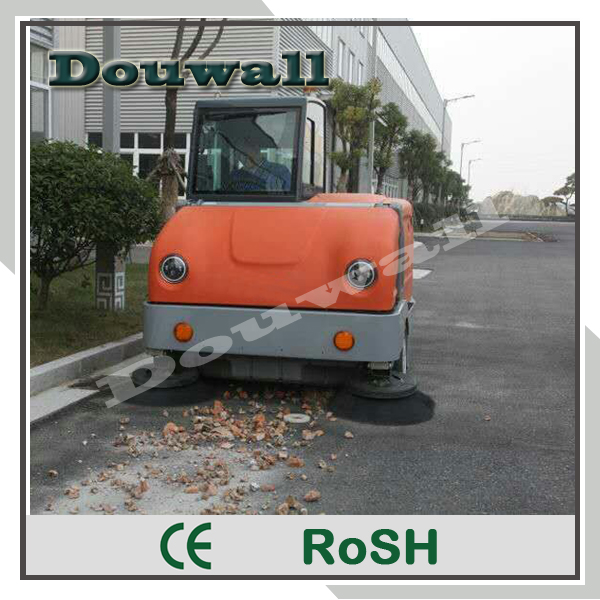 SW108 price for used road sweeper for sale