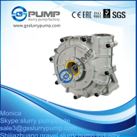 Centrifugal Sluge Handling Abrasion Resistant Filter Press Feed Slurry Pump
