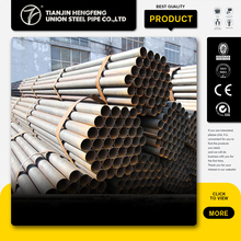 hot rolled steel pipe road culverts wholesale construction materials