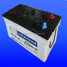 Volta Battery 12V Heavy Duty Truck Batteries