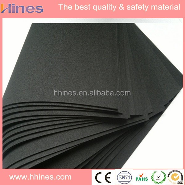 2015 waterproof solid eva foam board/craft foam board