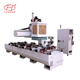 3d wood cnc router with single arm vacuum suction pad / high end wood cnc router