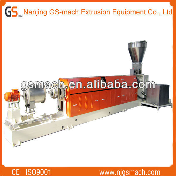 The Leading Plastic Recycling Granulation Machine For PP/PE