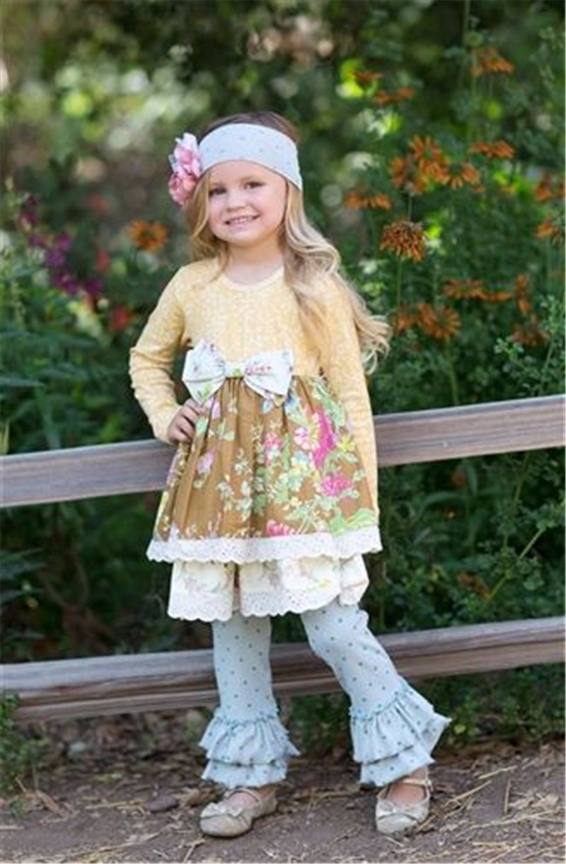 Giggle moon boutique girl clothing elegant girls wear boutique outfits summer dresses