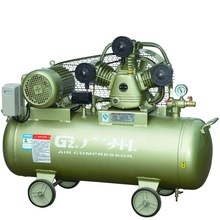 JW3608 3KW/4HP electric portable reciprocating piston air compressor