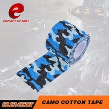 Element wholesale airsoft CAMO cotton tape tactical accessory EX388