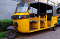 Tuk tuk taxi rickshaw/motorcycles/three wheel motorcycle /keke bajaj motorized tricycle 21000040