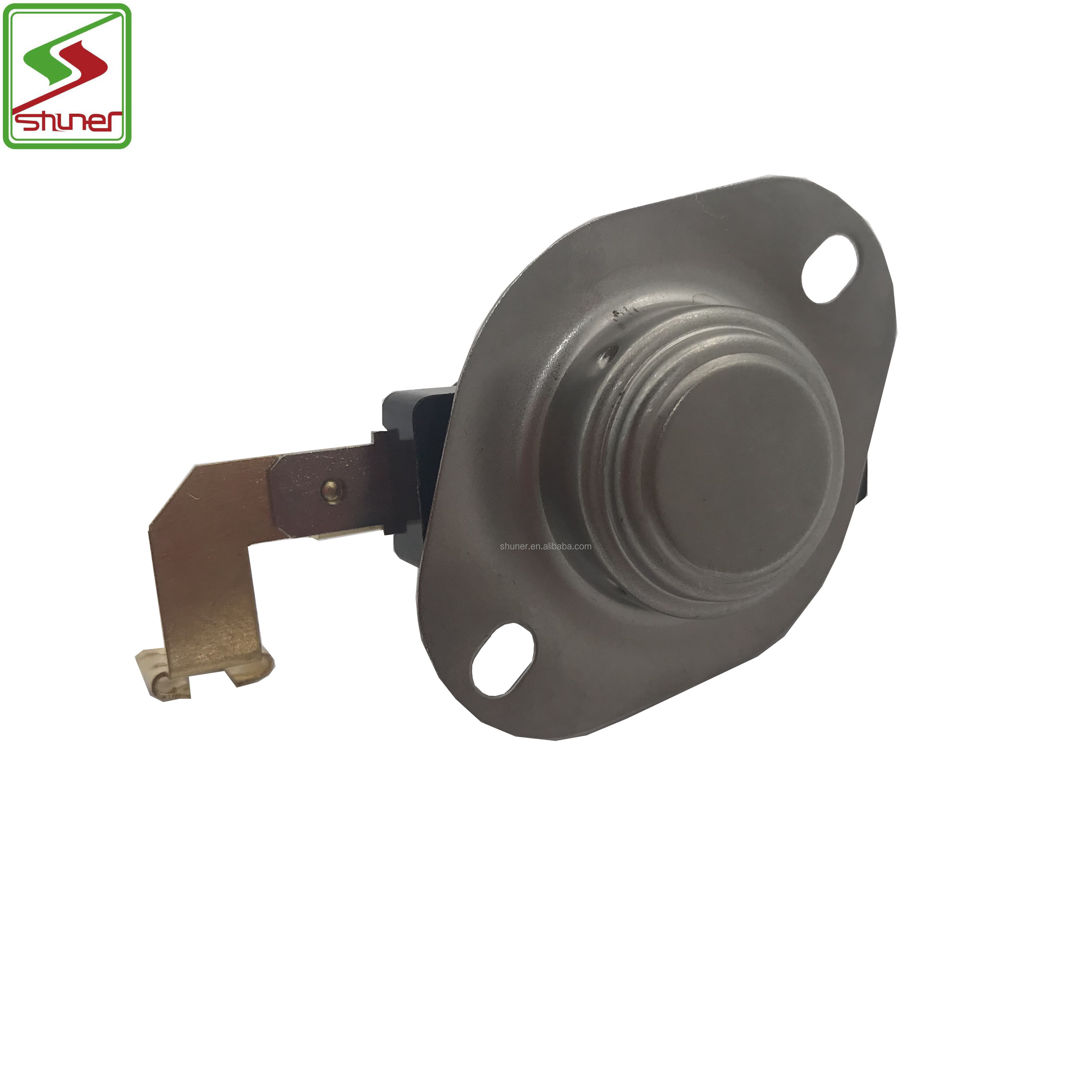 High quality 3977767 Dryer Thermostat Replacement part for Whirlpool & Kenmore Dryer - Replaces 3399693 WP3977767VP
