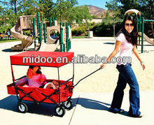 Metal Wagon for Kids