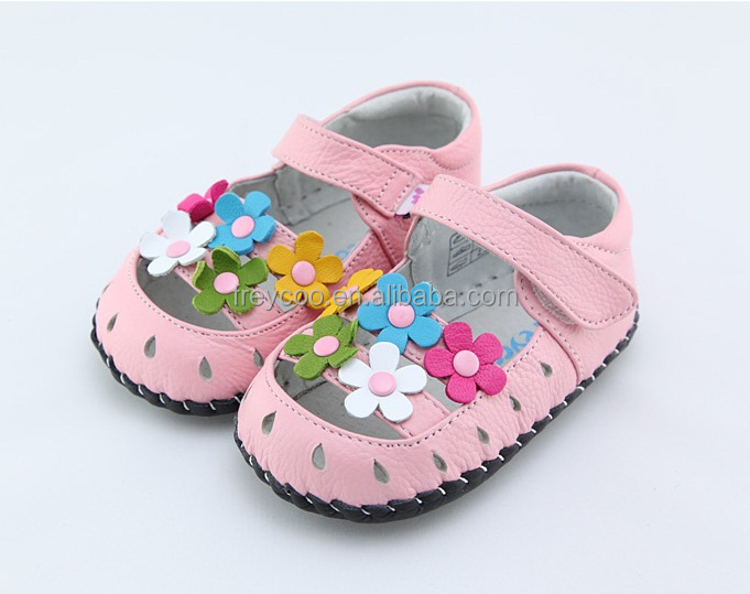 PB-1088 latest wholesale newborn oxford soft pure leather sole baby shoes