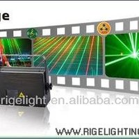Green Laser Power Laser Projector Laser