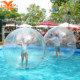 Colorful or Full Transparent Jumbo Bubble Ball 1.5m 2m 3m Water Walking Ball