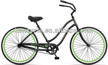 26 inch adult beach cruiser SY-BC26274