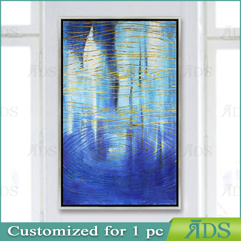 1pc customized chinese painting for home decoration