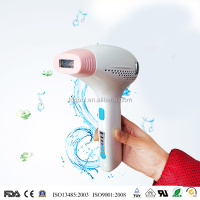 2016 Home Use IPL Photo Epilator Hair Remover Skincare