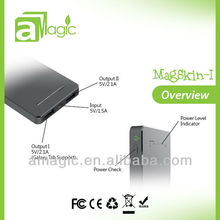 MagSkin-I 6500mAh Ultra Slim Pocket Power