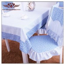 lycra chair cover, Upscale Western tablecloth, Striped tablecloth