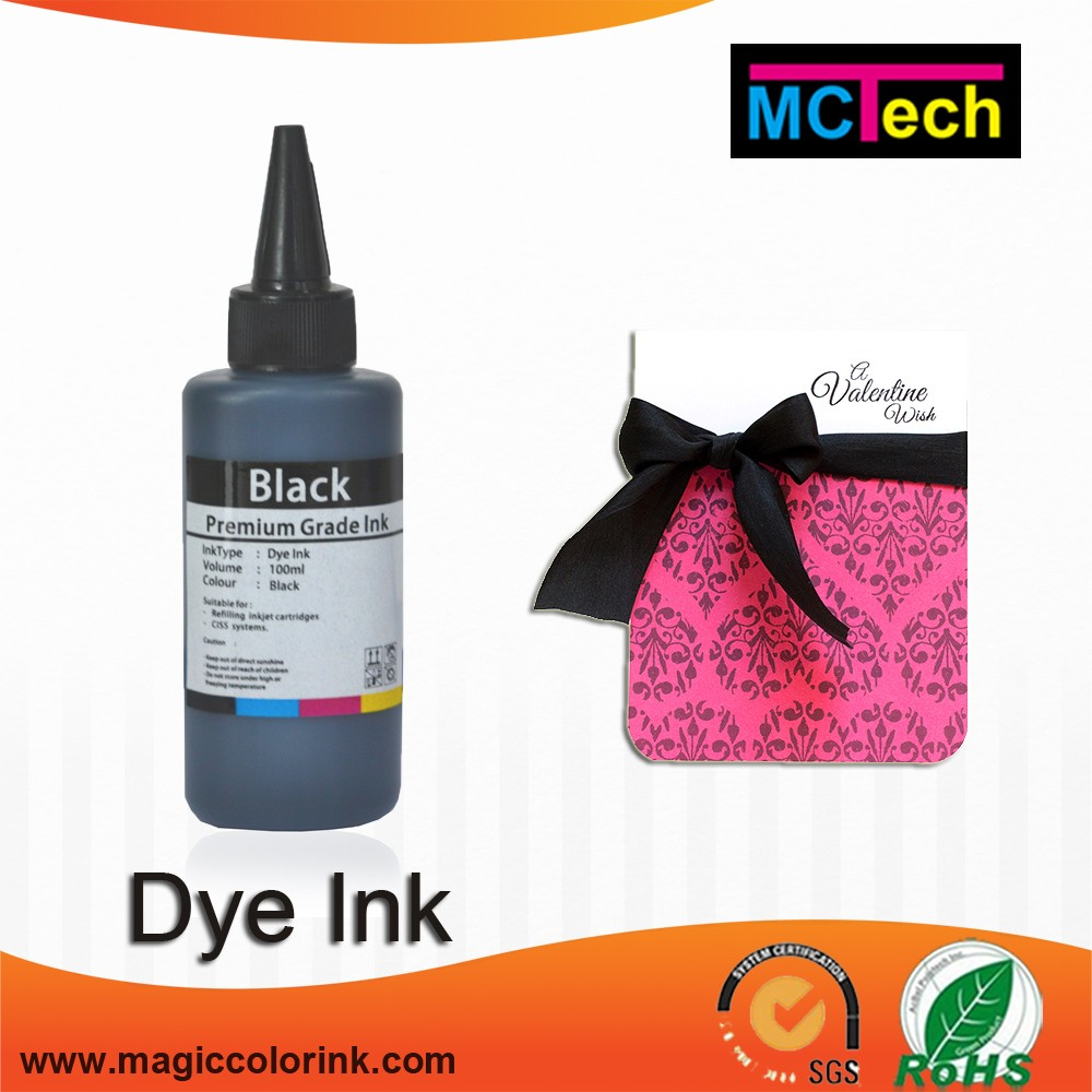 Refillable Ink For HP Deskjet Cartridge Ch561w(61)