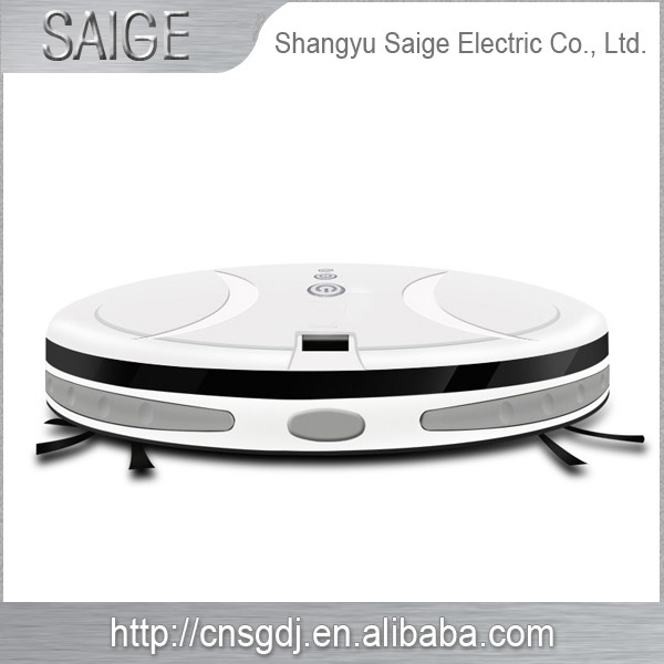 Wholesale new age products wifi robot vacuum cleaner