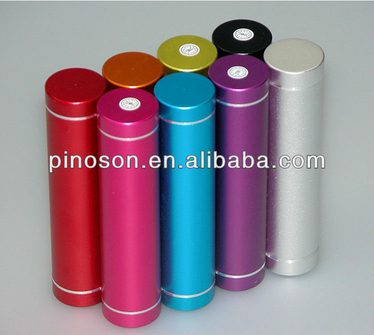 2013 New Products 2600MAH High Capacity Banks Power for iphone