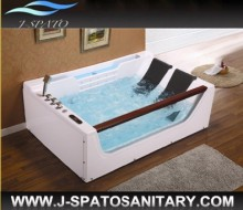 Contemporary USA Standard Family Use Hot Sex Massage Bath Tub