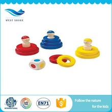 chinese high quality montessori material childrens wooden toys store