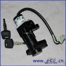 SCL-2012100222 BM100 motorcycle ignition switch