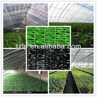 High quality roof shade HDPE plastic mesh agriculture net