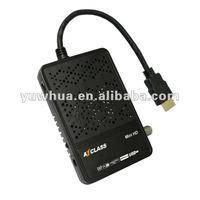 2013 new azclass mini hd digital receptor