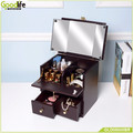 Goodlife new product table top wooden jewelry box