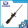 Car suspension system left gas front car shock absorber TOYOTA Yaris
