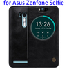 NILLKIN Flip Leather Case for Asus Zenfone Selfie / ZD551KL