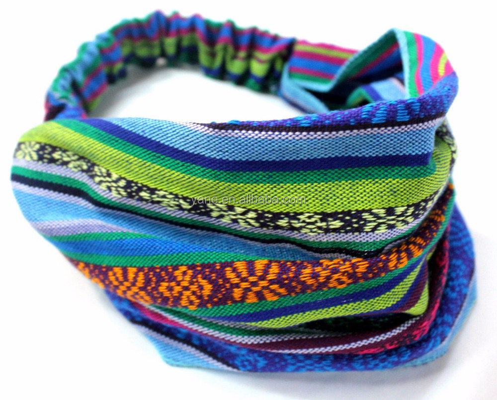 Fabric Headband For Women