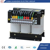 CE approved 3 Phase Step Down & up power transformer 3kw