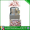 Stainless steel chicken slaughtering equipment industrial chicken peeling machine