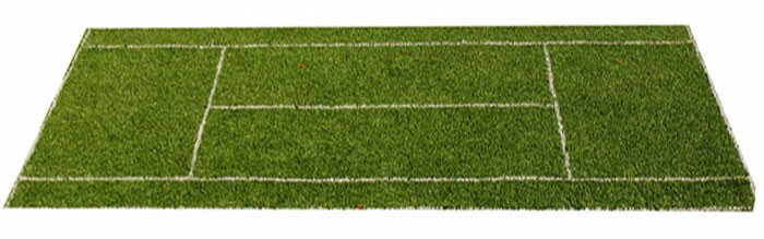 Sports football field carpet, indoor football field for sale