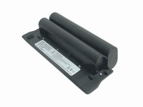 Battery for Portable DVD Player CGA-H702 , CGR-H701