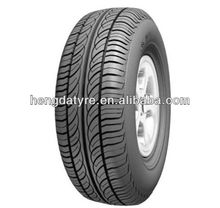 tyre guangzhou with four wide circumferential straight grooves
