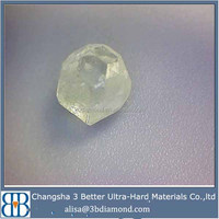Buy Lab CVD HPHT Rough diamond Synthetic Diamond loose in China on ...