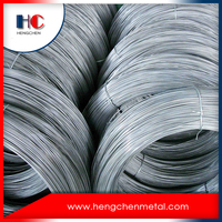 Soft black 18 gauge annealed iron wire