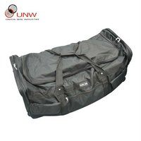 travel case,bike travel case,quilted ngil bag cotton duffle bag