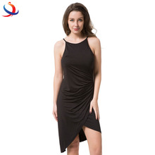 Women Dress New Summer Dresses Casual Women Clothing Sexy And Solid Tank Dresses